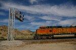 BNSF 4138 West
