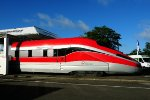 ETR1000 - New Italien high speed train presented at InnoTrans