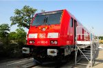 245003 - New TRAXX diesel presented at InnoTrans