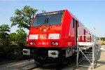 245003 - New TRAXX diesel presented at InnoTrans
