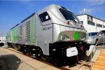 284001 - New Vossloh diesel presented at InnoTrans