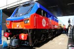 29008 - New GE diesel presented at InnoTrans from Turkey