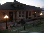 Catlettsburg Depot