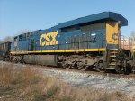 CSX 858