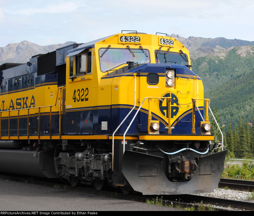 Alaska 4322