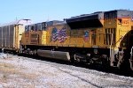UP 8526 - Union Pacific