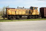 UPY 1392 - Union Pacific