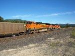 WB coal load DPUs