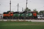 BNSF 3019
