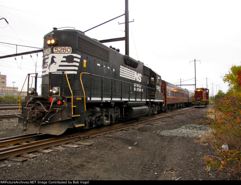 NS 5280