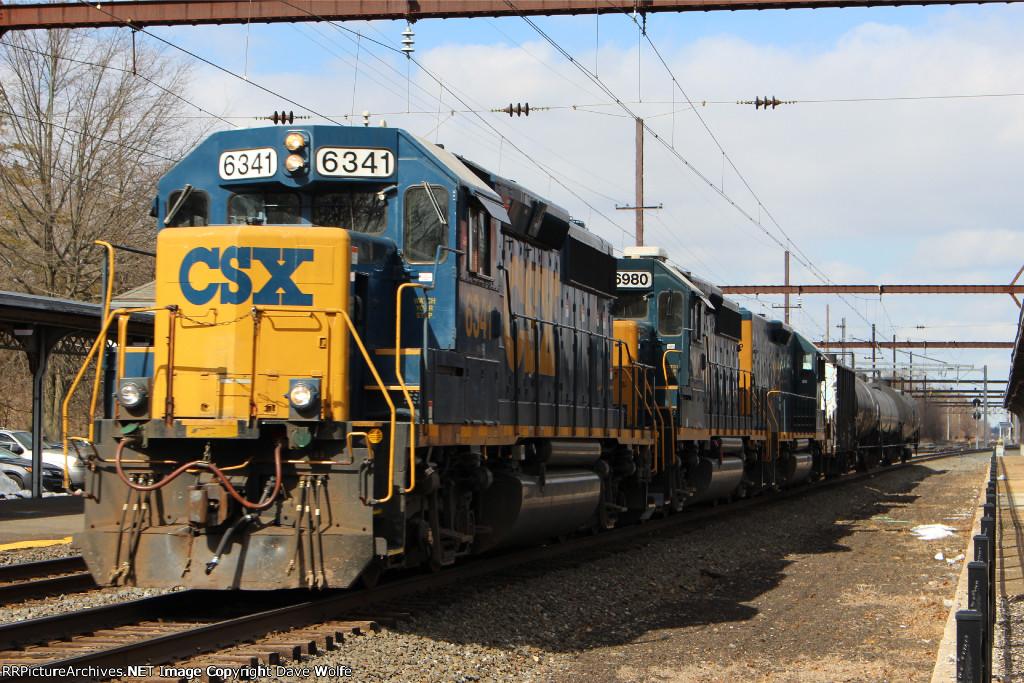 CSX 6341