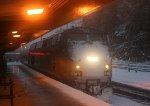 Amtrak train 48
