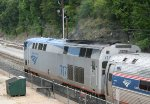 Amtrak train 281