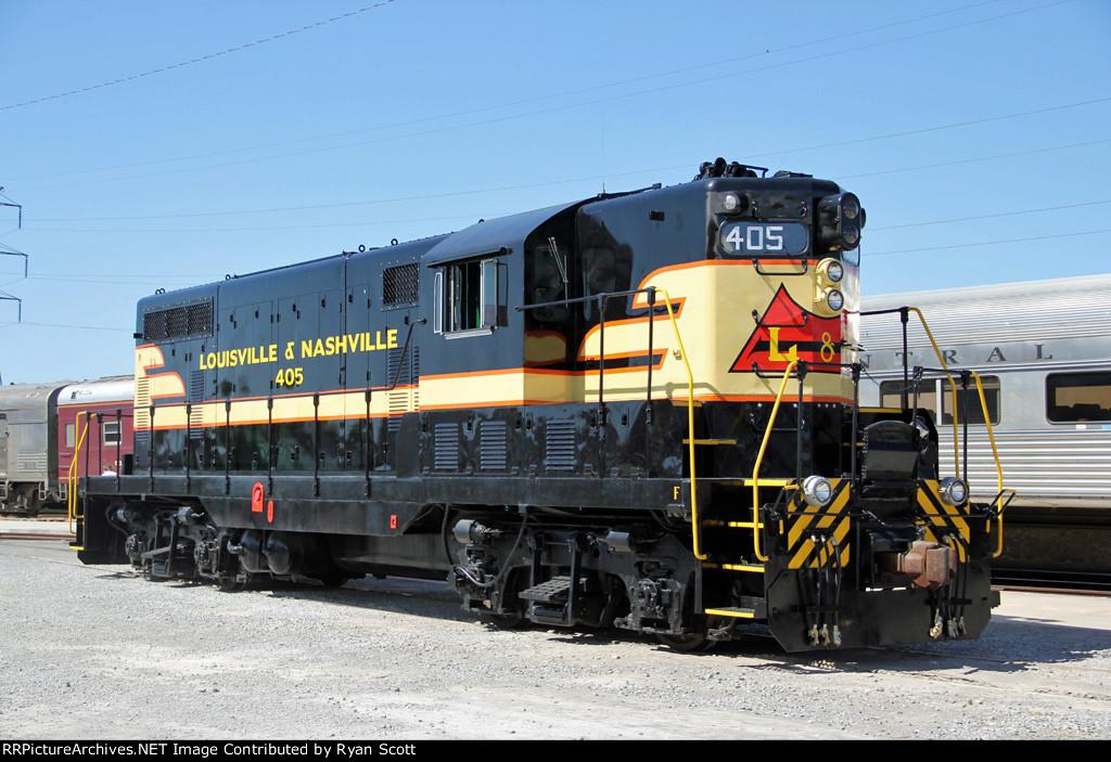 LN 405 GP7