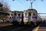 SEPTA Train meet @ W. Trenton
