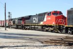 CN 2154 - Canadian National