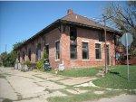 Former RI Depot