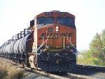 BNSF ES44C4 6818
