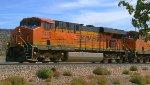 BNSF 7446