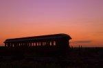 Railcar Silhouette