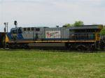 CSX Diversity Train