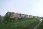 TP&W GP38-2 2006