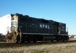 NPBL 5011