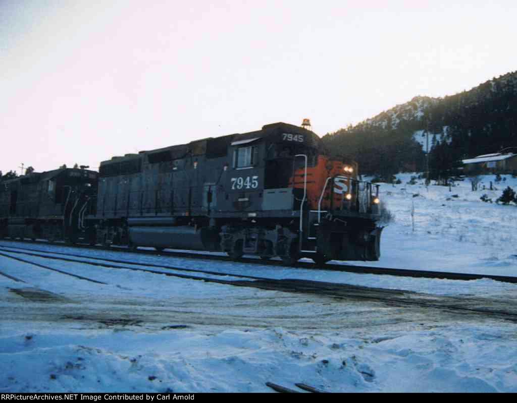 SP 7945