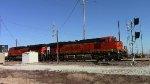 BNSF 7820
