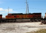 BNSF 4983