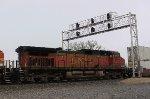 BNSF 5173