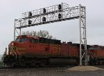 BNSF 4111