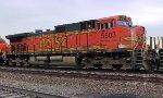 BNSF 5503