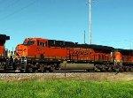 BNSF 7011