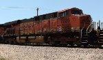 BNSF 7226