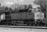 BNSF 4079