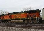 BNSF 4011