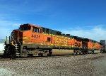 BNSF 4825