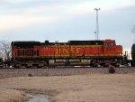 BNSF 4924