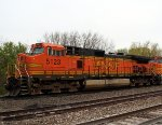 BNSF 5123