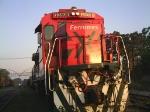 FXE 3809