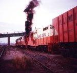 2. Train Orders