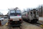 NJT 4502 NJT 1325