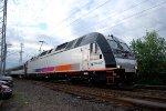 NJT 4511 Train #2307