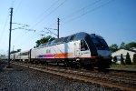 NJT 4518 Shore Express
