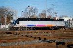 NJT 4525 On Track 10