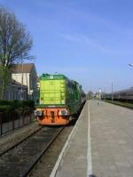 Diesel SP32