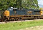 CSX 972 on K782