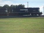 NS Train P61