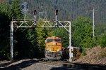 BNSF 6085 West